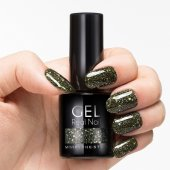 Missha The Style Real Gel Nail (Ggr01)
