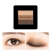 Missha Triple Shadow No.7 (Sand Wave)