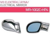 Megane Coup Dış Dikiz Aynası Krom M3 Tip Elektrikli 95