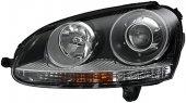 Vw Golf 5 Ön Far Bi Xenon R32 Model Mercekli 2003 2009 Oem