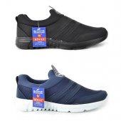 Riwax 258 Aqua Bağsız Fileli Rahat Erkek Günlük Spor Ayakkabı