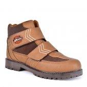 Mp 172 5283 Cırtlı Termal Kışlık Erkek Çocuk Bot Ayakkabı