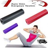 Fitness Pilates Yoga Mat Minder Jimnastik Spor Minderi 140 X 50