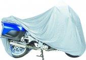 Tex 269 Dikişsiz Miflonlu Motosiklet Brandası Su Geçirmez (2mm)