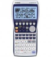 Casıo Fx 9860gıı Sd Graphic Hesap Makinesi