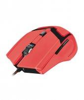 Trust 22391 Gxt 101 Sr Spectra Oyuncu Mouse Kırmızı