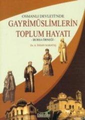 Osmanlı Devletinde Gayrimüslimlerin Toplum Hay.