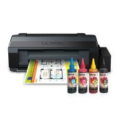 Epson L1300 Its Kuşe 4 Renk Bitmeyen Kartuşlu A3+ ...