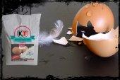 Yumurta Kabuğu Tozu 30 Kg Kargo Bizden