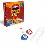 Speak Out Söyle Bakalım Oyun Seti