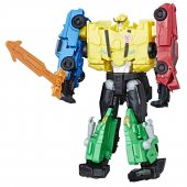 Transformers Robots In Disguise Team Combiner Figür Seti