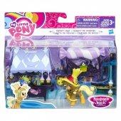 My Little Pony Fılm Mini Oyun Seti
