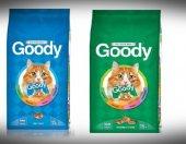 Goody Gurme Yetişkin Kedi Maması 15 Kg +goody Balıklı Yetişkin Kedi Maması 15 Kg