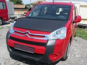 Peugeot Partner 3 Tam Kaput Maskesi