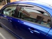 Honda Civic Mugen Cam Rüzgarlığı (07 12)