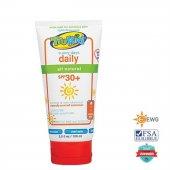 Trukid Sunny Days Spf30+ Organik İçerikli Güneş Kremi 100 Ml