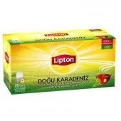 Lipton Doğu Karadeniz Bardak Poşet Çay 25li 50 Gr