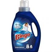 Bingo Sıvı Deterjan Parfümsüz 975 Ml