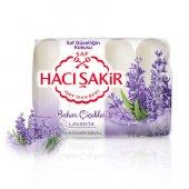 Hacı Şakir El Ve Güzellik Sabunu Bahar Çiçekleri Lavanta 4x70 Gr