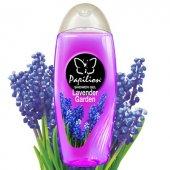 Papilion Shower Gel Lavender Garden 500 Ml