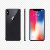 Apple İphone X 64 Gb Cep Telefonu Space Gray