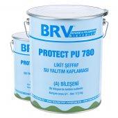 Brv Protect Pu 780 Likid Şeffaf Su Yalıtım Kaplama