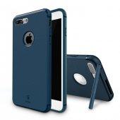 Baseus Hermit Bracket Yeşil İphone 7 Plus Kılıf