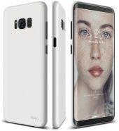 Elago İnner Core Origin Beyaz Samsung Galaxy S8 Plus Kılıf