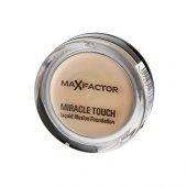 Max Fac.mıracle Touch Comp.fondöten 75 Golden