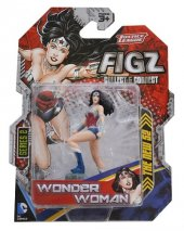 Justice League Mini Figz Wonder Woman Figür