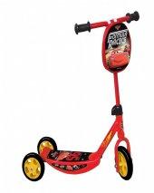 Cars 3 Tekerlekli Scooter