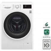 Lg F4j6tmp0w 8 Kg Yıkama 5 Kg Kurutmalı 1400 Devir Çamaşır Makinesi