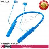 Sony Wı C400l Bluetooth Kablosuz Kulakiçi Kulaklık