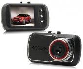 Mastek Geniş Açılı Araç İçi Kamera Dvr Araç Kamerası