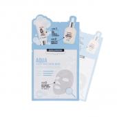 Skin Guardian Aqua Nemlendirici Hyalüronik İçeren Asit Yüz Maskesi