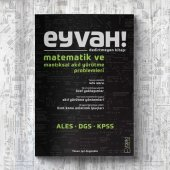 Eyvah Dedirtmeyen Kitap Matematik Ve Mantıksal Akıl Yürütme Problemleri