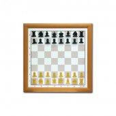 Satranç Eğitim Panosu 80 X 96