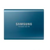 250gb Samsung T5 Mu Pa250b Ww Taşınabilir Ssd