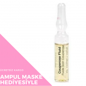 Hediyeli 7 Adet Janssen Cosmetics Couperose Serum Ampül
