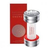 Davidoff Champion Energy Edt 90 Ml Erkek Parfüm