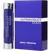 Paco Rabanne Ultraviolet Pour Homme Edt Erkek Parfüm 100ml