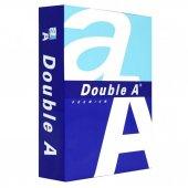 Double A A4 Fotokopi Kağıdı 80 Gr