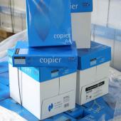 Tecnis Copier A4 Fotokopi Kağıdı 80 Gr 500 Lü * 5 Paket 2500 Adet