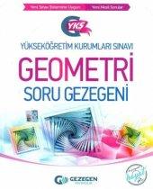 Gezegen Yayıncılık Yks Geometri Soru Gezegeni