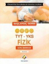 Final Yks 1.oturum Tyt Fizik Soru Bankası Başlangıç Serisi