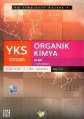 Fdd Yayınları Yks 2. Oturum Alan Organik Kimya Konu Özetli Sor