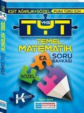 Evrensel İletişim Yks 1.oturum Tyt Temel Matematik K Serisi So