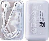 Samsung Uyumlu Mikrofonlu Kulaklık Note 4 5 S5 S6 S7 Samsung Kula