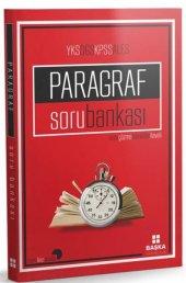 Başka Yayıncılık Yks Paragraf Soru Bankası