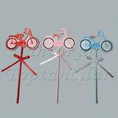Bisiklet Ahşap Çubuklu (10 Adet)